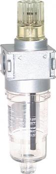 """Micrograisseur à vapeur d'huile  - G 1/8"""" á  G 1/4"""" - gamme  1 - 1000 l/min"""