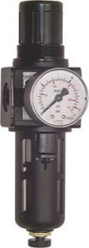 """Régulateur de pression à filtre Multifix (avec panier de protection) - G 3/8"""" -"""