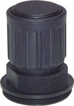 Fjäderkåpa för tryck- och filterregulatorer - Multifix - standard