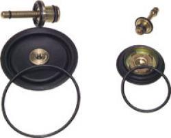 Membrane de rechange pour régulateur  de pression et à  filtre - multifix