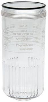 Bac de rechange pour huileur - Multifix - plastique