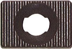 Coupleur pour raccord de composants  - Multifix - pour gamme 1, 1A et 2  - pour