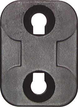 Coupleur pour raccord de composants  - Multifix - pour gamme 5
