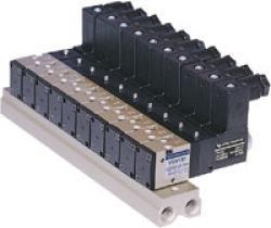 Mehrfachanschlussplatte für Baureihe SF1000