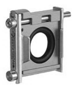 Pièce intercalaire  pour unités de maintenance modulaire