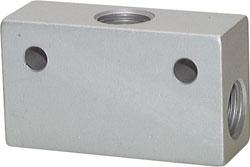 OR-Valve - Standard Type - 2 To 10 bar