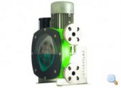 Industrial Hose Pump Verderflex DURA 10 - 100 l/h - Max. 6 bar
