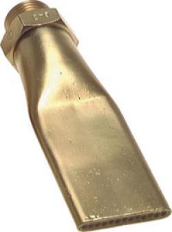 """Düse für Ausblasepistolen - bis 4 bar - bis 1166 l/min - G 3/8"""""""