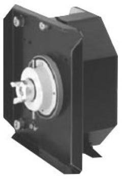 Slangpumphuvud Pro-380 - 0,45 till 3400 ml/min