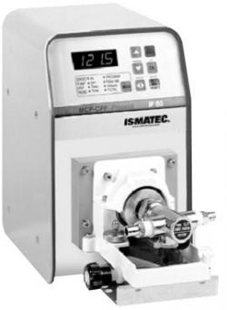 Pompa a pistone obliquo- senza testa pompa - 0,025 fino 2300 ml/min - MCP-CPF-Pr