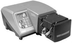 Slangpump modell 520Di/L - max. 2 bar - 0,04 till 4400 ml/min
