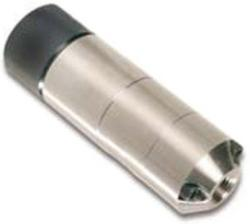 High Pressure Piston Valve - Stainless Steel - Up To 172 bar
