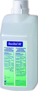 Desinfektionsmedel - Bacillol AF - 1000 ml - påfyllnadsflaska