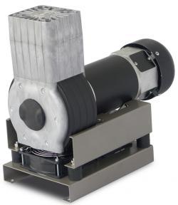 Kompressoraggregat - DC - kontinuerlig drift - 30 till 60 l/min