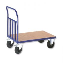Platform truck - floor height 285 mm to 300 mm