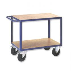 Table trolley - loading area 1000x700 mm - 1200x800 mm