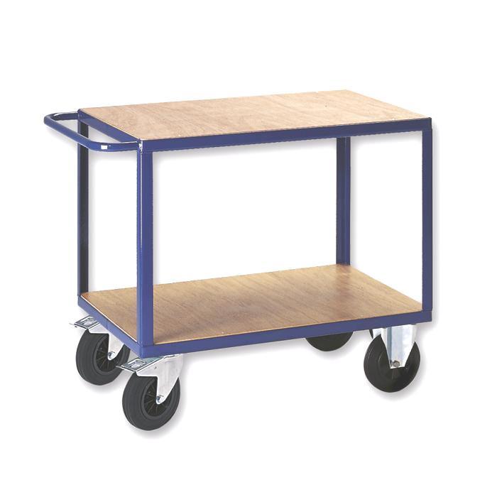 Tabella carrello - piano di carico mm 1000x700 - 1200x800 mm