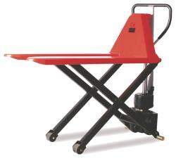 Stacker - bär 1000 kg - lyfthöjd 800 mm