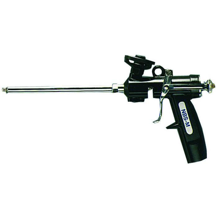 Sprühpistole-NBS - Kunststoff - NBS-FL
