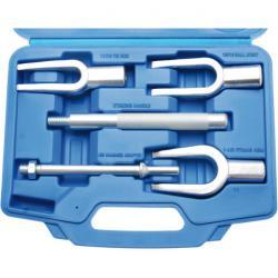 Trenn-/Montagegabel- Set - 5-teilig - Gabel 17,4 / 23,8 / 28,5 mm