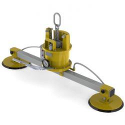 """VACU-LIFT """"Typ U075-2"""" - Tragfähigkeit 750 kg"""