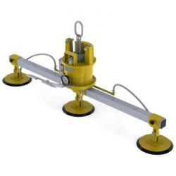 """VACU-LIFT """"Typ U075-3"""" - Tragfähigkeit 750 kg"""