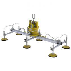 """VACU-LIFT """"Typ U075-6"""" - Tragfähigkeit 650 kg"""