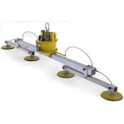 "VACU-LIFT ""Typ U125-4L"" - Tragfähigkeit 1250 kg"