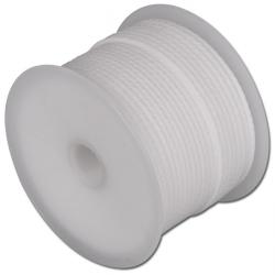 "Mason's lacing cord ""P 23"" - polyethylene - low flammability"