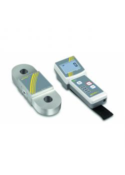 Crane Scale - max. Weighing range 1000 to 10000 Kg - evaluation module externally