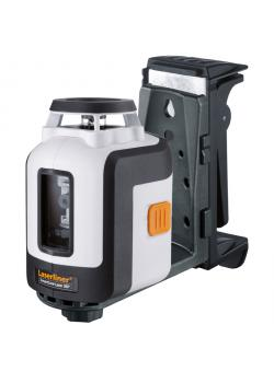 """Automatischer Laser """"SmartLine Laser 360° Plus"""" - mit Magnetwandhalterung"""