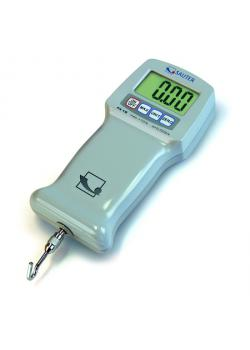 Force Gauge - Digital - Measuring range 10 to 1000 N - Readability [d] 0.005 to 0.5 N
