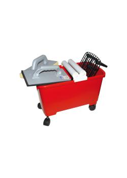 Tile washing set professional 9-piece