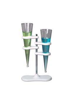 Gestell - für Imhoff-Sedimentiertrichter - ab Ø 90 mm