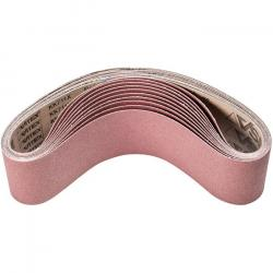 Restposten - Schleifband - PFERD - Korund A - Korngröße 60 - Bezeichnung BA 100/1000 X A 60 - Maße 100 x 1000 mm - ISO 2976 - Preis per Stück