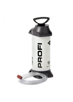 "Pressure water tank ""PROFI H2O"" - with NBR seal - 3 bar - filling capacity 10 l - total capacity 12.5 l"