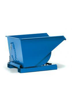 ribaltamento automatico - up. 2.500 kg - ribaltamento automatico