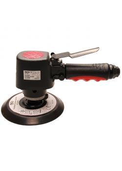 Druckluft-Exzenterschleifer - max. 10.000 U/min - 6,2 Bar - Aufnahme 150 mm