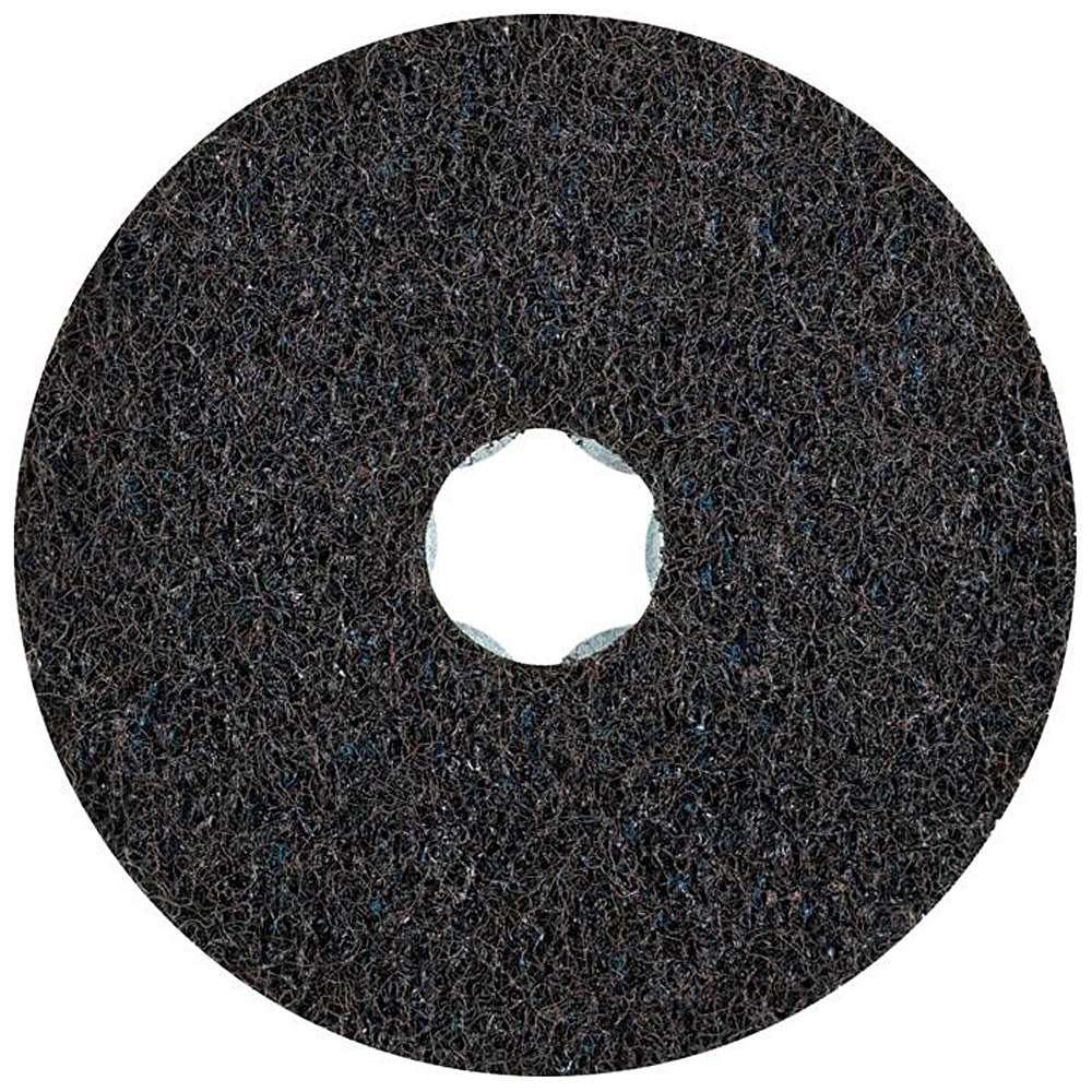 Schleifvlies - PFERD COMBICLICK® - Ø 100 bis 125 mm - Ausführung VRH - VE 10 Stück - Preis per VE
