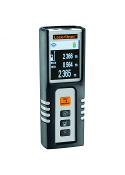 "Laser-Entfernungsmesser ""DistanceMaster Compact"""