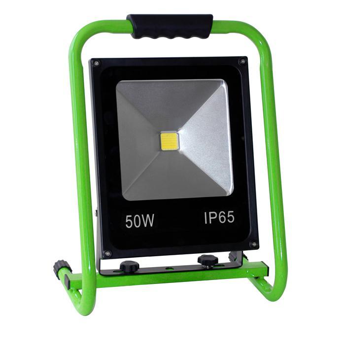 Extrem LED-Strahler BCL PROFI LED 50 - Leistung 50 Watt - IP 65 KZ52