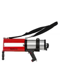 Fischer pneumatic applicator gun FIS DP S-XL - 1500 ml cartridges