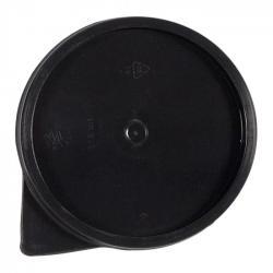 Mischbecherdeckel - Einweg - für Lackmischbecher - Größe 350 ml - VE 52 Stück - Preis per VE