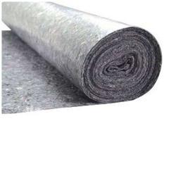 Täckfleece - bredd 1 m - 100% återvunna fiber - 220 g/m² - längd 25 m
