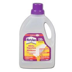 """Aktiv-Tapetenablöser """"Metylan"""" - geruchsneutral - 500 bis 1000 ml"""