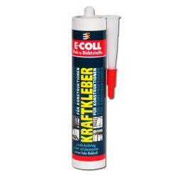 Konstruktions-Kraftkleber - schnellhärtend - 310 ml