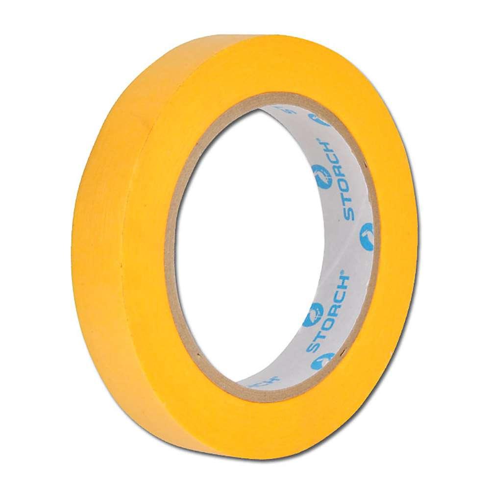 Das Goldene - Glattes Papier-Klebeband - Breite 19 bis 50 mm - Länge 50 m - VE 20 bis 48 Rollen - Preis per VE
