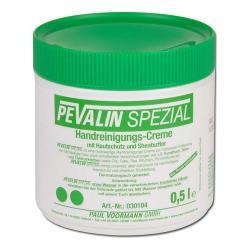 Handtvättkräm - Pevalin special - 500 ml burk