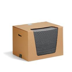 PIG® Extra-Duty Universal Matten – 41x51 cm - 53 l/Karton - Medium-Weight