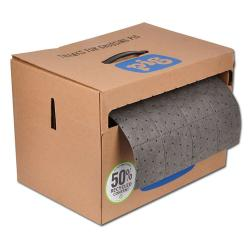 PIG® absorptionsmatta - Heavy-Weight - 29,7 l - 38 cm x 18 m